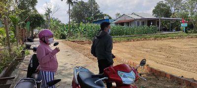 Đất ở ven Đà Nẵng diện tích lớn giá vài trăm triệu
