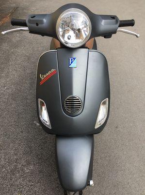 Piaggio Vespa LX ie máy zin tuyệt đối chạy it