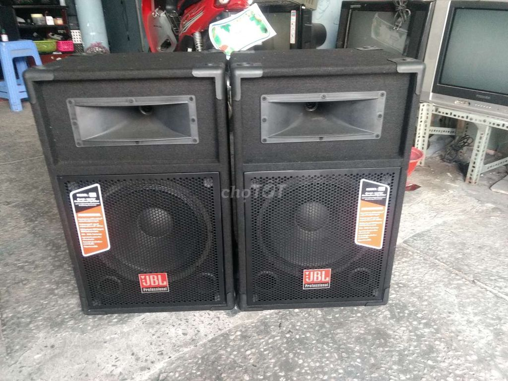 0934634403 - Loa 3 tấc JBL zin nghe nhạc hát karaoke cực đỉnh