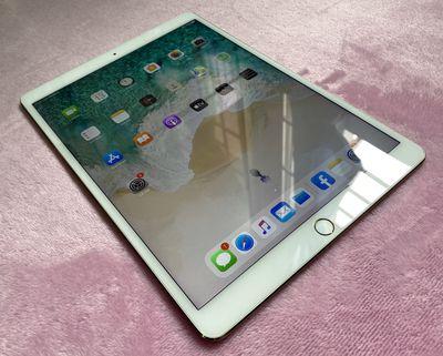 iPad Pro 10.5 256Gb Wifi + 4G likenew zin all