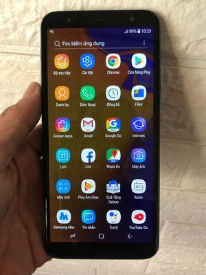 Samsung Galaxy J4 Core 16 GB xanh dương