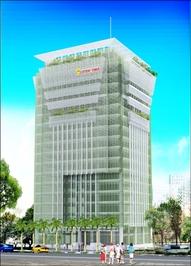 Chung cư HCMC Lottery Tower 10m² 1PN