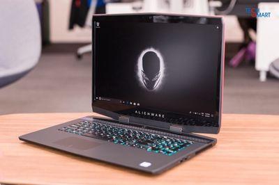Alienware  M15 Core i7/16gb/GTX1060-4K ips -RGB