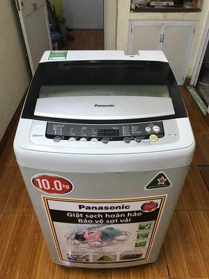 Máy giặt Panasonic 10kg,mới như hình