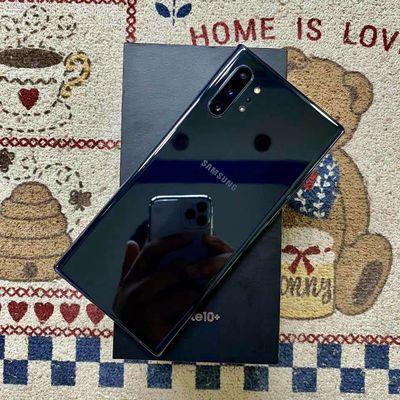 Samsung Galaxy Note 10 Plus Mỹ Fullbox 99%