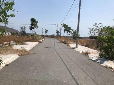 Bán đất mặt tiền Lê Văn Lương - Nhà Bè Sổ sẵn