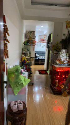 Chung cư Căn hộ Nhất Lan 3 62m² 2 PN Bình Tân