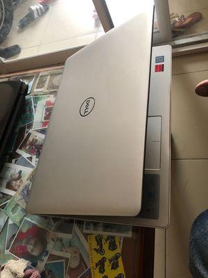 Dell Inspiron i7-8550U