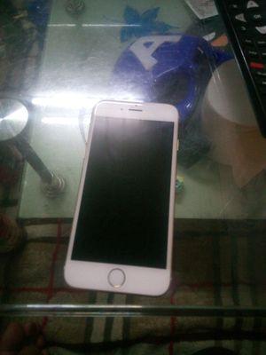 Apple iPhone 6 Vàng 16 GB