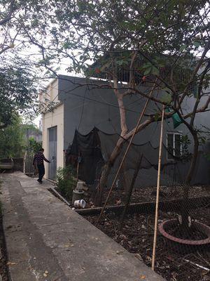 Bán nhà Vạn Phúc - Thanh Trì, 55m2, 1 tầng, 1.25tỷ