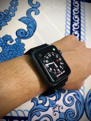 0788859915 - Apple Watch Series 2