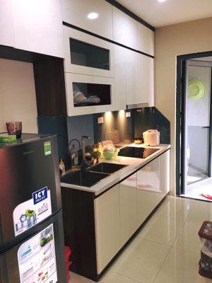Bán căn chung cư 85m2 2 ngủ 16B Nguyễn Thái Học