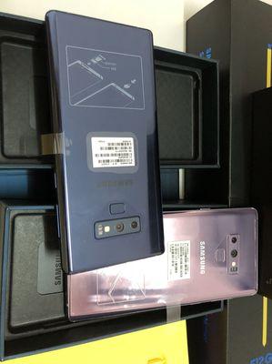 Samsung Galaxy Note 9 128GB & 512GB | Có Trả Góp