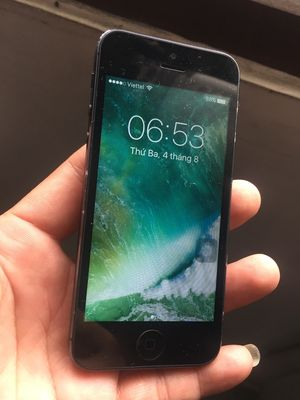 Apple iPhone 5 32gb quốc tế