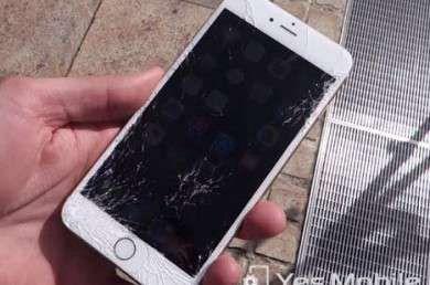Mua IPhone 6s cũ