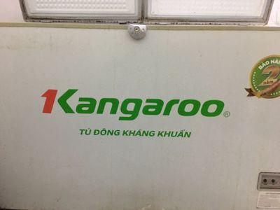 Bán tủ 2 ngăn kangaroo