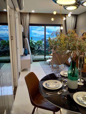 Chung cư giá tốt Thành phố Qui Nhơn 68m² 2PN