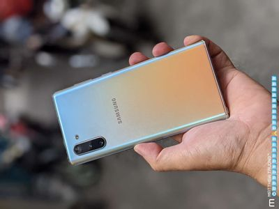 Samsung Note 10 2 sim/ Snap855/8/256GB. Quẹt, Góp.