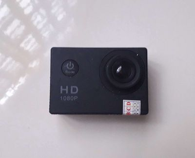 Camera hành trình xe ô tô - 1080 HD