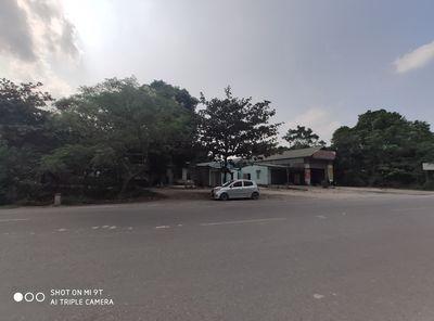 BÁN ĐẤT KHU MIẾU MÔN MẶT ĐƯỜNG HỒ CHÍ MINH 420m2