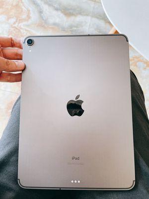 iPad Pro 11 2018 64G + LTE,mới 99%