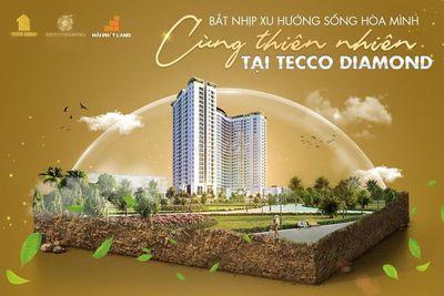 Mở Bán Căn Hộ TECCO DIAMOND Thanh Trì