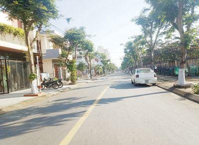 Bán đất đường 7.5m Hải Triều, gần Minh Mạng, NHS