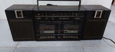 Bán radio cassette 📻 hát to rõ
