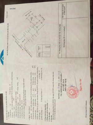 Nhà Lầu - Vị Trí Đẹp - Hẻm Xe Hơi - Ninh Kiều