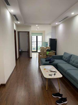 Chung cư Roman Plaza 101.7m² 3PN