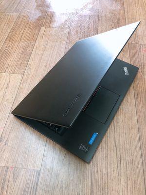 Thinkpad X1 Carbon Gen 3 Ultrabook Siêu mỏng màn2K