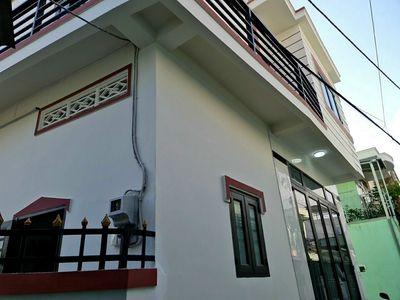 Nhà Góc 2 Mặt Tiền Đẹp - Ninh Kiều (Oto 7 Chỗ Tới)