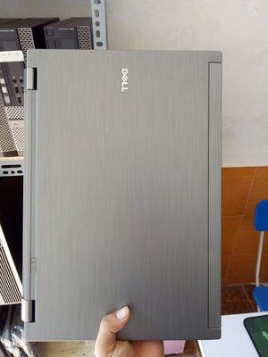 Dell Lati E6510 i5 RAM 4GB 15.6in Mỹ Zin BH dài