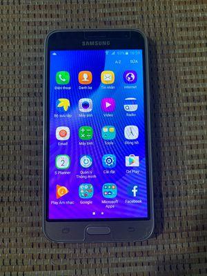 Samsung Galaxy J3 2016 zin đét nguyên tem