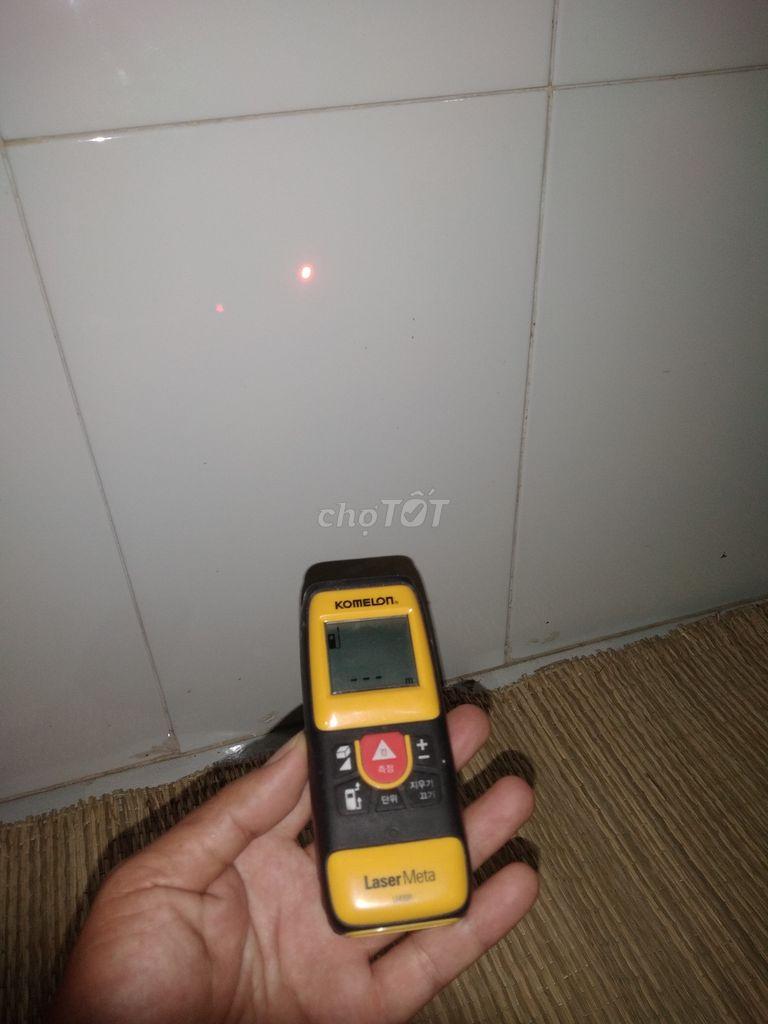 0974736619 - Thước Laser KOMELON mới