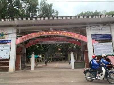Chỉ 618tr có  75,3m2 đường ô tô tại Thuận Thành BN