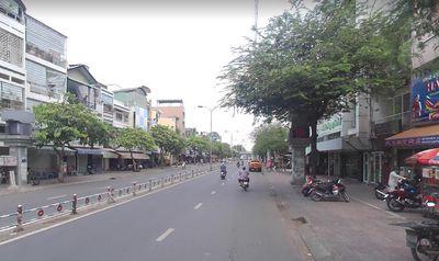 Nhà MTKD Minh Phụng P2 3.4x11