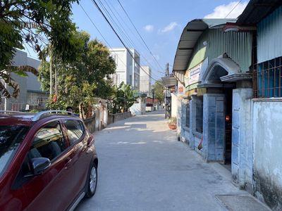 Bán đất Vĩnh Khê, An Đồng ngõ 5m, ô tô đỗ cửa