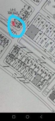 Bán đất Yên Thường 40m2