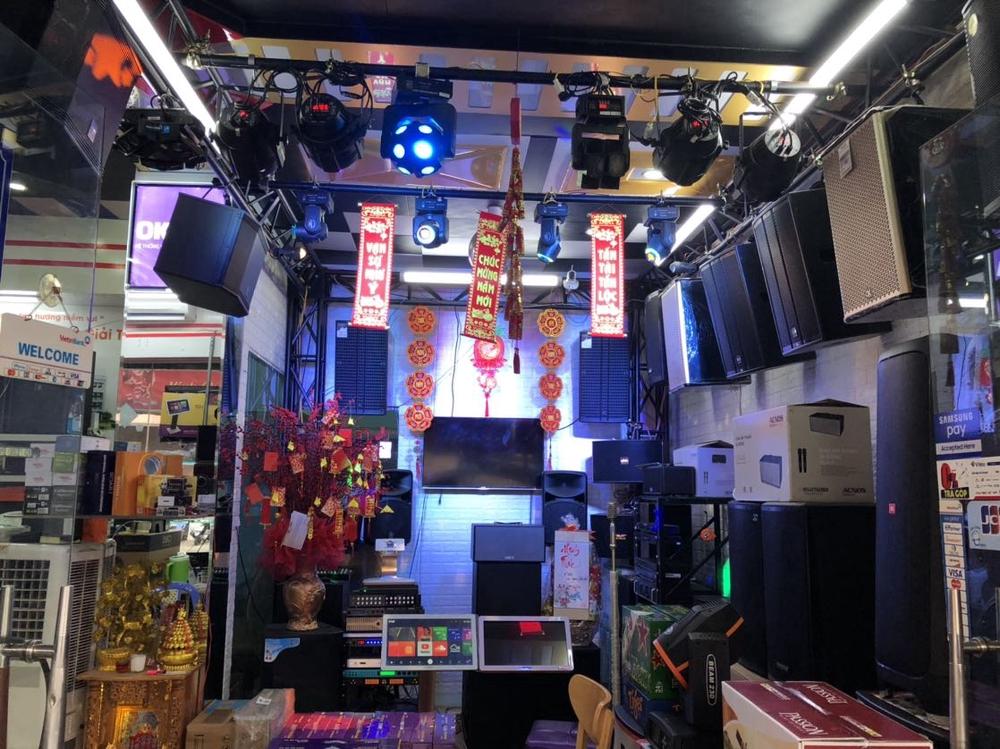 Cửa hàng Nhật Quang