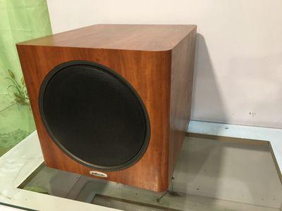 Loa Trầm Mỹ PolkAudio PSW110, bass 30cm