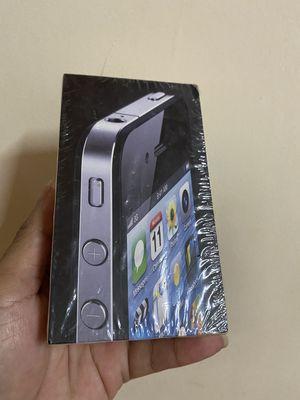 Iphone 4 máy new chưa active hàng độc shipcode