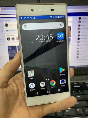 Sony Xperia Z5 32GB Bạc ZIN