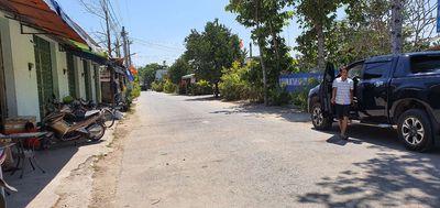 Đất Huyện Vĩnh Cửu 2.200m2 xã bình lợi, lô góc