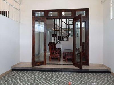 Nhà mới đẹp hẻm 94 Phù Đổng, Pleiku Gia Lai
