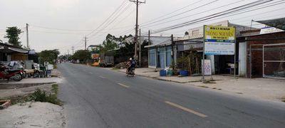 Quốc lộ lộ 54, gần chợ dầu bé, chợ định yên