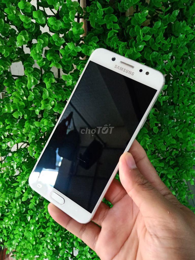 "Samsung J7 plus. Ram 4G. Rom 32G. 5.5"". Nguyên zin"