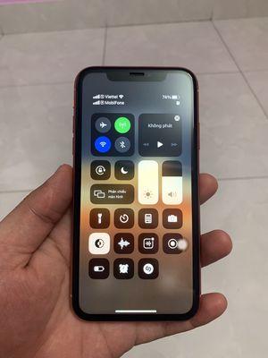 Cần bán iPhone XR cam quốc tế pin 92%