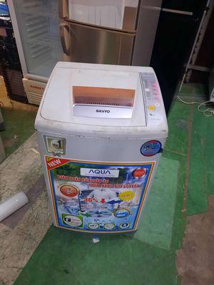 Sanyo máy giặt như hình hoạt động êm