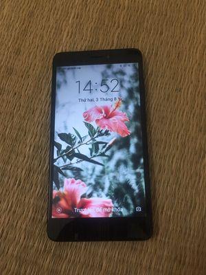 Xiaomi Redmi Note 4/4X Ram3/32g đen